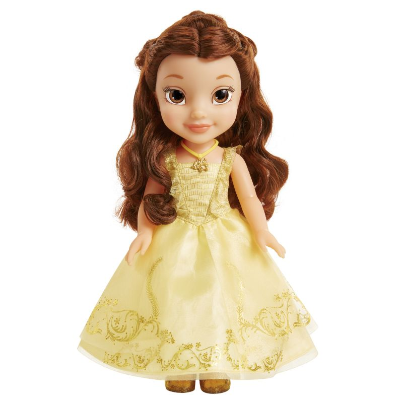 Beauty and the Beast Belle Doll
