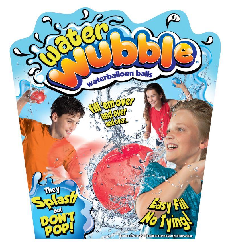 Water Wubble Water Balloons