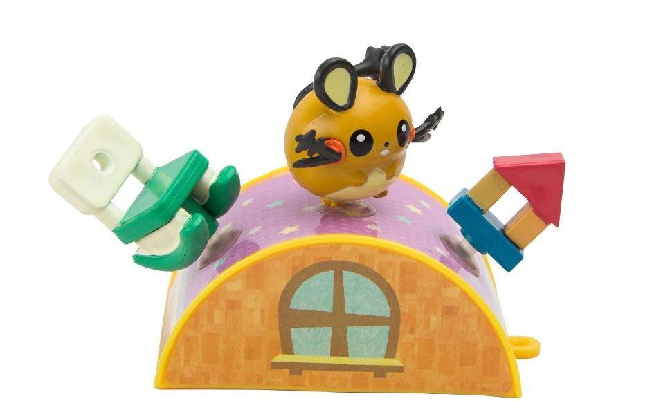 Pokemon Petite Pals