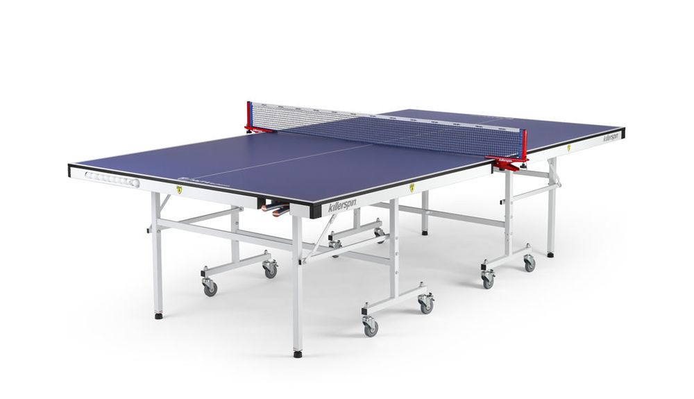 KillerSpin Ping Pong Table T4