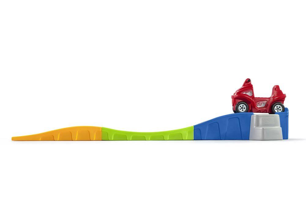 Step2 Roller Coaster